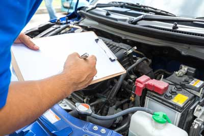 auto repair north las vegas